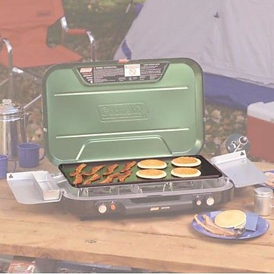 Coleman EvenTemp Griddle WYF078277787426