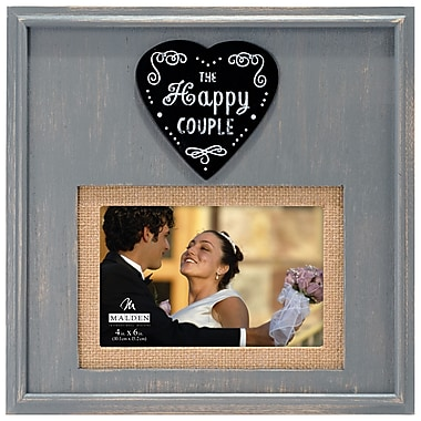 Malden The Happy Couple Picture Frame