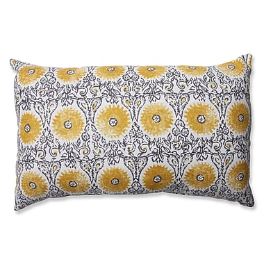 Pillow Perfect Riya Cotton Throw Pillow