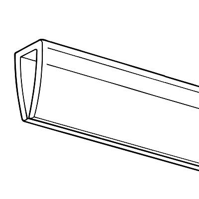 FFR Merchandising BHE Budget Banner Hanger/Stabilizer, 36