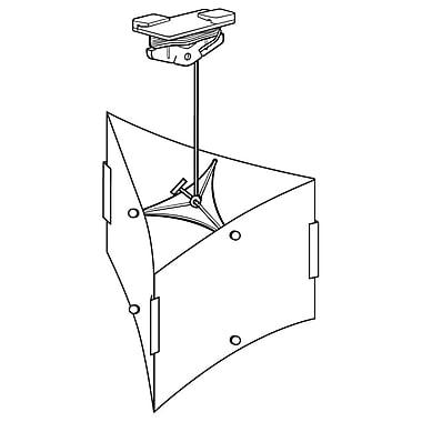 FFR Merchandising TR 90 Triad Universal Mobile Kits, Sure-Twist, 14/Pack (6201916707)