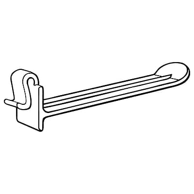 FFR Merchandising OWB Butterfly™ Hook for Corrugated/Wire, 3