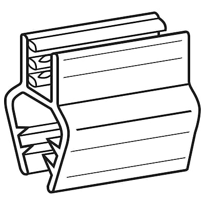 FFR Merchandising 122 SuperGrip® H Clip, 1