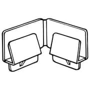 FFR Merchandising 2217 Flexible Display Foot, 100/Pack (8202466600)
