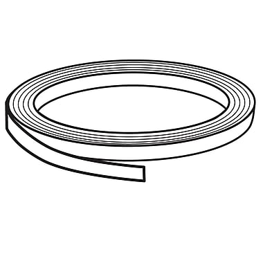 FFR Merchandising - Aimants flexibles, 1 po larg. x 100 pi long, rouleau continu (8601868601)
