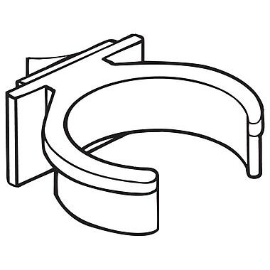 FFR Merchandising ? Pince de poteau 2221, diamètre de 1 à 1,25 po, 100/pqt (8702023402)
