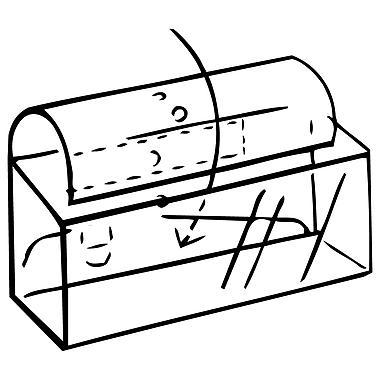 FFR Merchandising ? Boîte distributrice de coupons CB-87 avec adhésif, 16/paquet (9107624102)