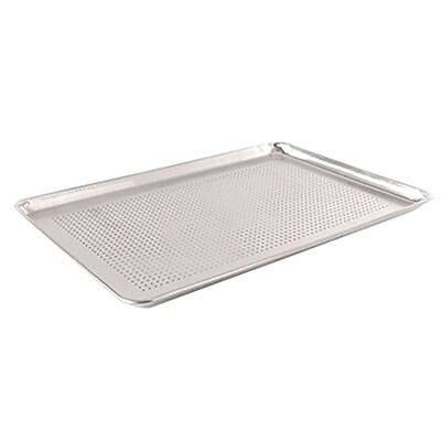 FFR Merchandising Aluminum Bun Pans, 26