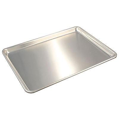 FFR Merchandising Aluminum Bun Pans, 18
