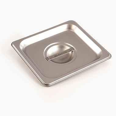 FFR Merchandising Stainless Steel Pans and Accessories, Sixth Cover, 4/Pack (9922517698)