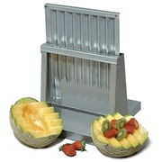 FFR Merchandising Melon Cutter, Stainless Steel  (9922915430)