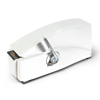 FFR Merchandising Tape Dispenser, White (9925214826)