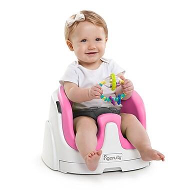 Ingenuity™ Baby Base, Pink