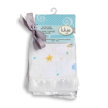 Lulujo Security Blanket, Dreamland