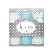 Lulujo Mini Muslin Cotton Cloths