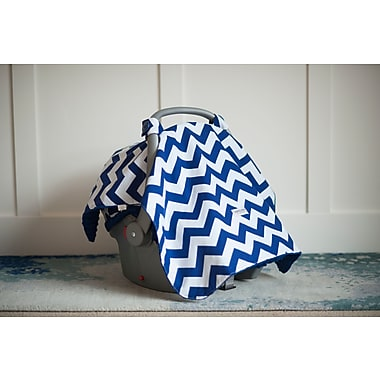 Carseat Canopy, Jagger