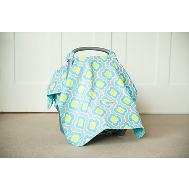 Carseat Canopy, Kennedy