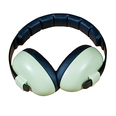 Baby Banz Ear Muffs 0-2 year, Mint Green