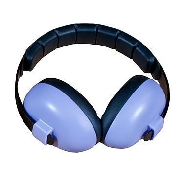 Baby Banz – Protège-oreilles pour bébé de 0 à 2 ans, lilas