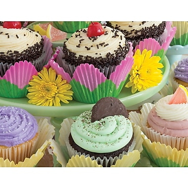 Springbok Cupcake Creations Jigsaw Puzzle, 400 Pieces