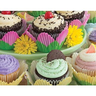Springbok – Casse-tête à création de petit gâteau, 400 pièces