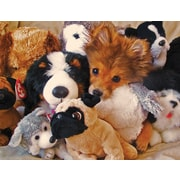 Springbok Playtime Puppies Jigsaw Puzzle, 400 Pieces