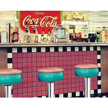 Springbok Coca-cola Soda Shop Jigsaw Puzzle, 1000 Pieces