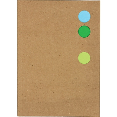 Hilroy Pantone Circle Wireless Notebook, 7-1/4