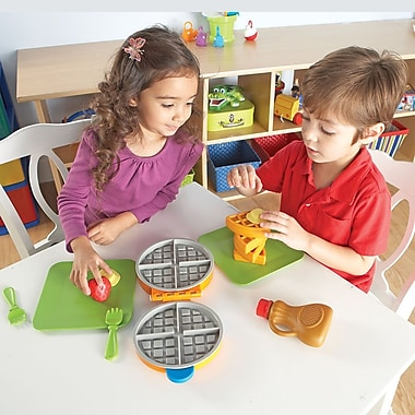 Learning Resources® New Sprouts Waffle Time! LER9274