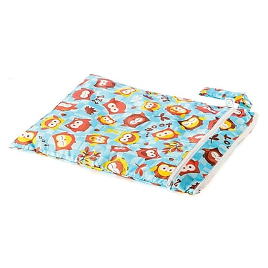 Bumkins Wet Dry Bag, Owls