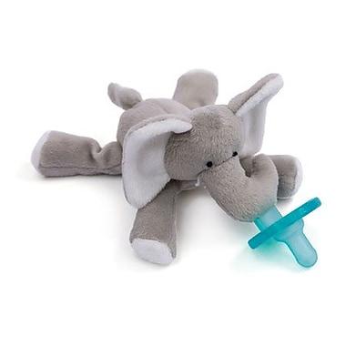 WubbaNub Infant Pacifier, Elephant
