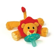 WubbaNub Infant Pacifier, Lion