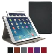 rOOCASE Orb Leather 360 Deg Rotating Folio Smart Cases for iPad Air 2