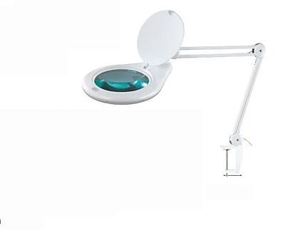 Brandt 5 Diopter Super Magnifying LED Lamp, 7