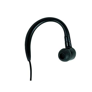 Monoprice 9957 In-Ear Sport Earphones, Black