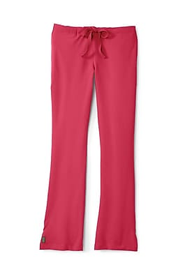 Medline Melrose ave Women Small Scrub Pants, Pink (5580PNKS)