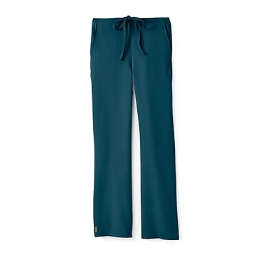 Medline Newport ave Unisex XL Scrub Pants, Caribbean Blue (5900CRBXL)