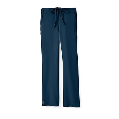 Medline Newport ave Unisex XS Scrub Pants, Navy (5900NVYXS)