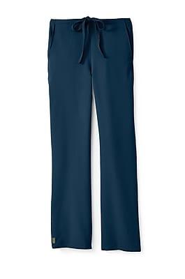 Medline Newport ave Unisex 2XL Scrub Pants, Navy (5900NVYXXL)