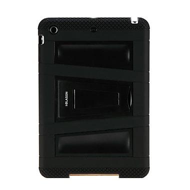 i-Blason IPAD5-ABH-BLK Silicone Case for Apple iPad Air, Black