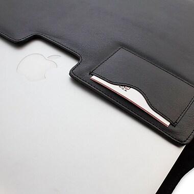 Snugg B00EU799O2 Polyurethane Leather Wallet Case for 15