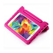 "i-Blason TAB48-KIDO-PINK Polycarbonate Case for 8"" Samsung Galaxy Tab 4, Pink"