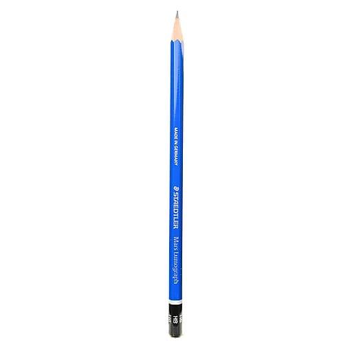 Staedtler Lumograph Pencils HB [Pack of 12]