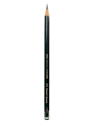 Faber-Castell 9000 Drawing Pencils 7B [Pack of 12]