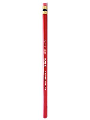 Prismacolor Col-Erase Colored Pencils, Scarlet Red, 24/Pack (33557-PK24)