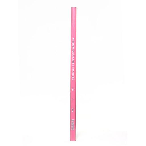 Prismacolor Premier Colored Pencils pink 929 [Pack of 12]