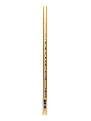 Prismacolor Premier Colored Pencils, Metallic Gold no 950, 12/Pack (25723-PK12)