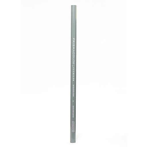Prismacolor Premier Colored Pencils cool grey 50% 1063 [Pack of 12]