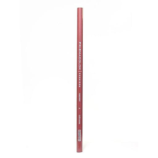 Prismacolor Premier Colored Pencils chestnut 1081 [Pack of 12]