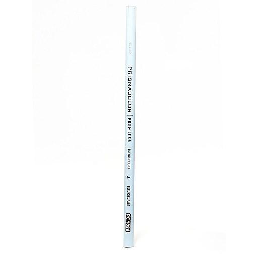 Prismacolor Premier Colored Pencils sky blue light 1086 [Pack of 12]